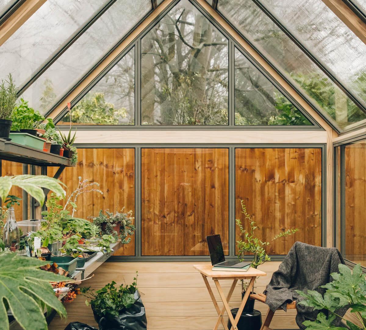 Beautiful Greenhouses UK