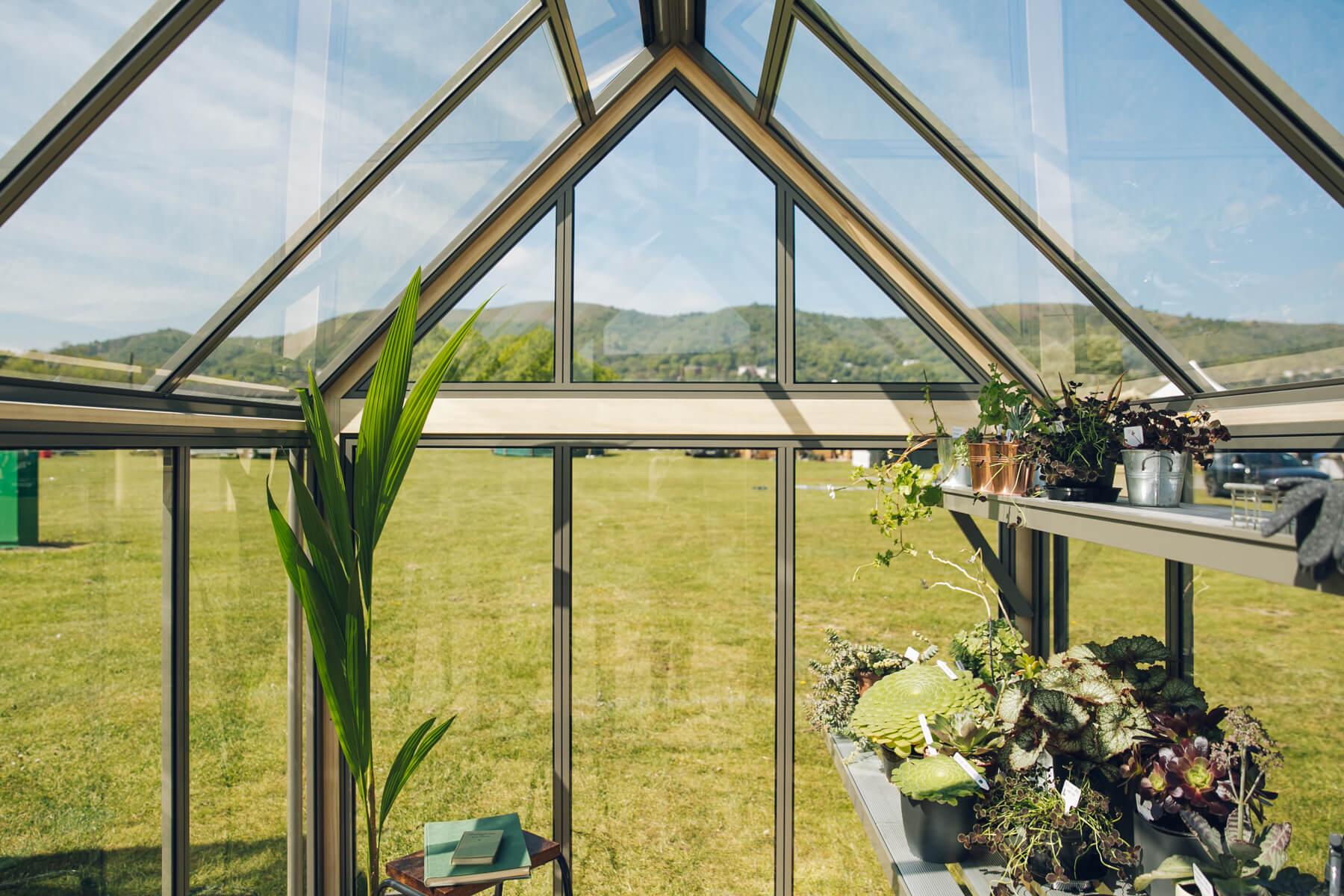 Quality Greenhouses UK