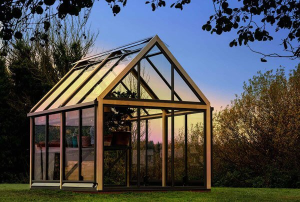 Quality Greenhouse
