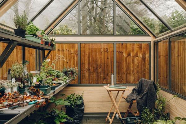 Greenhouses For Sale in the UK