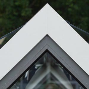 aluminium greenhouses