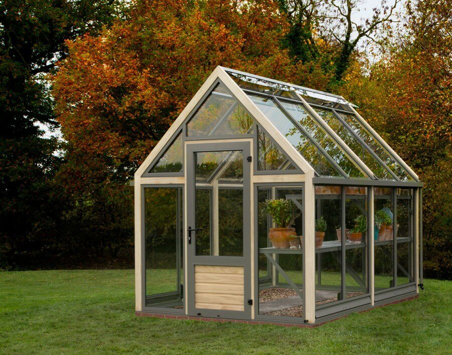 Eight by Ten popular greenhouse