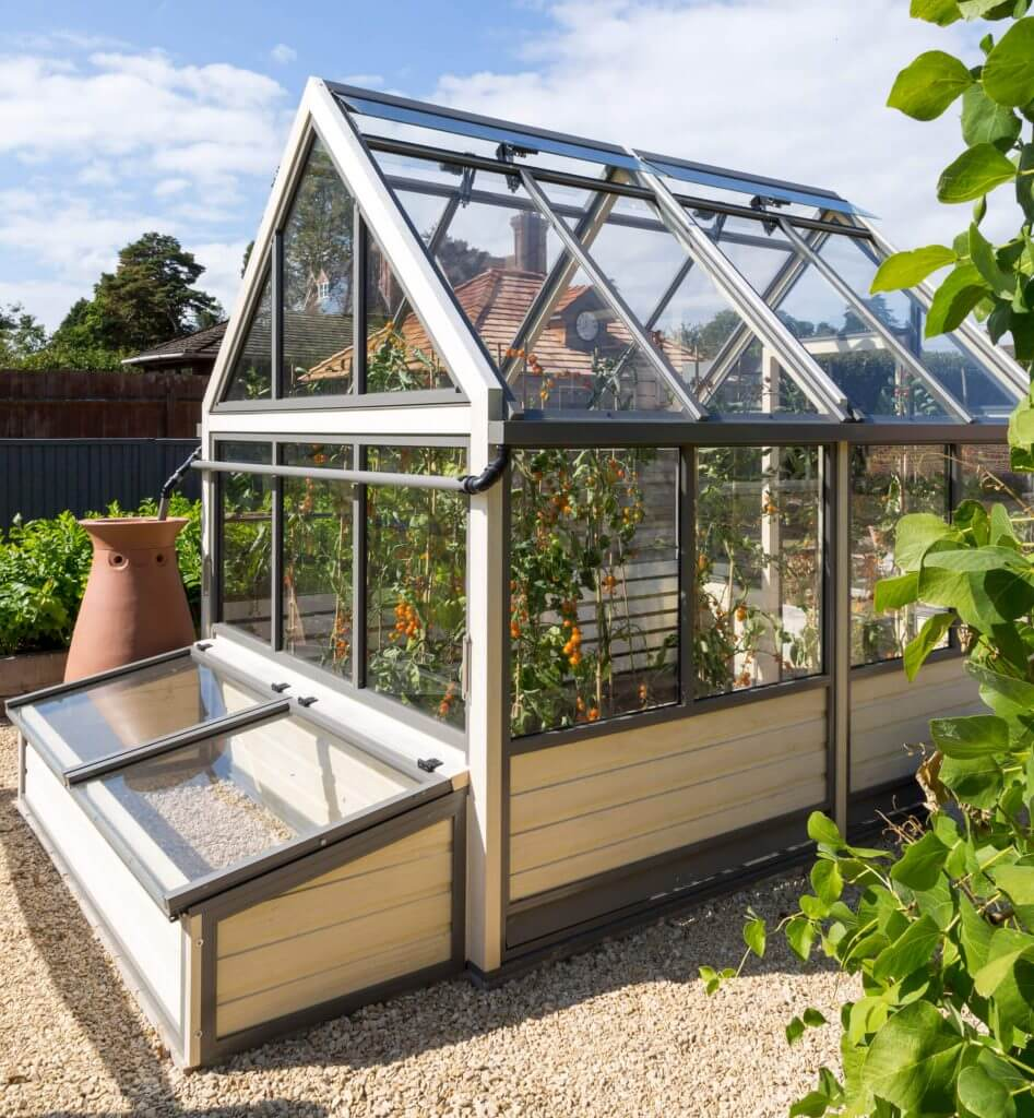 coldframe,water collection