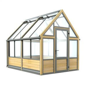 8 by 10 greenhouse