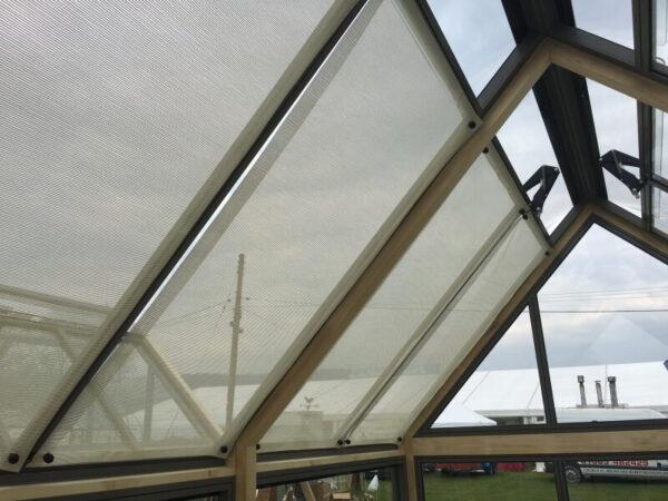 greenhouse shades