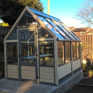 posh greenhouse