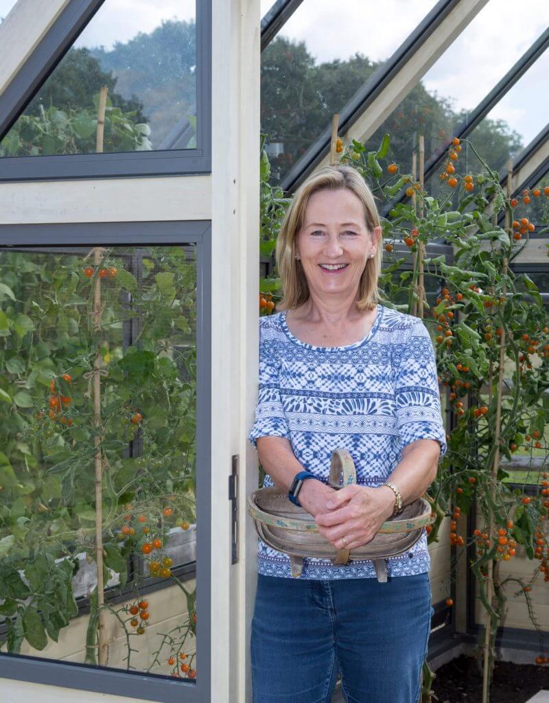 greenhouse customer