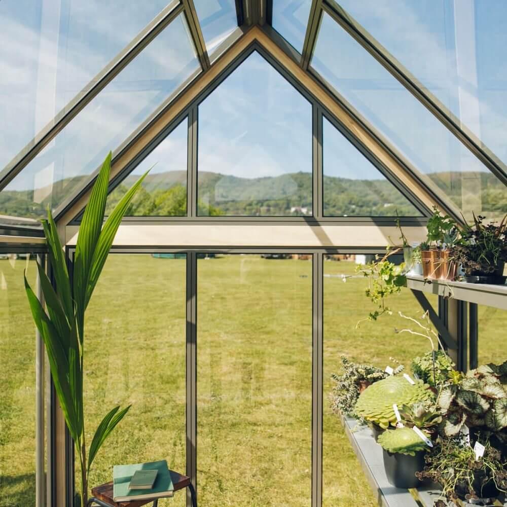 six foot greenhouse